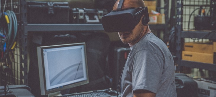 ServTech subsidiary signs AR and VR deal with Volvo