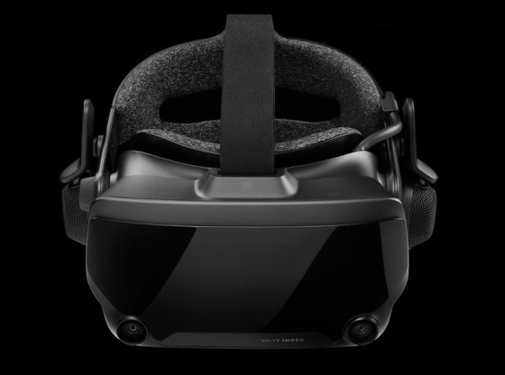 Valve Index full specs and images revealed