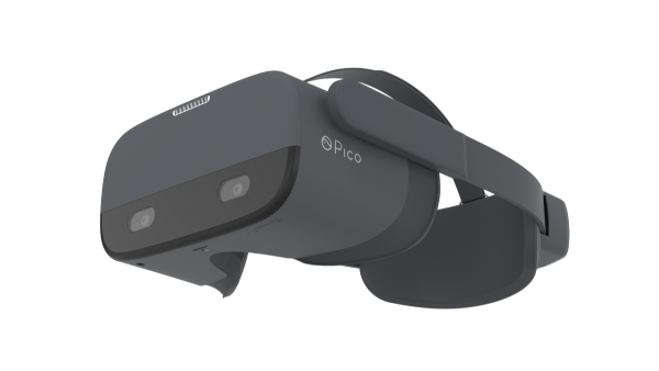 CES 2020 - Three immersive tech releases for enterprise