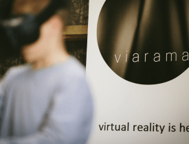 Viarama to work with young offenders and trainee paramedics