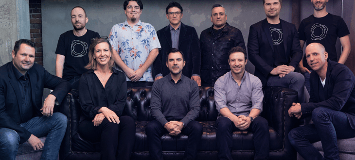 Holoride recruits Russo brothers and Palmer Luckey for new advisory board