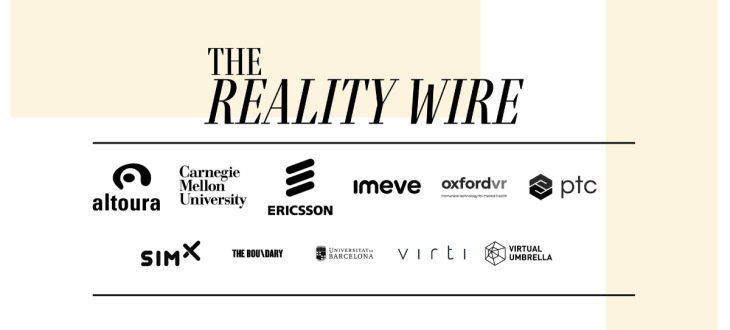 The Reality Wire - 1 May 2020 2