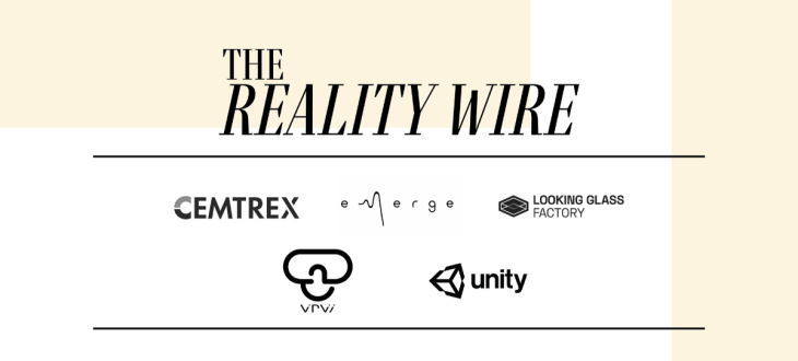 The Reality Wire - 15 May 2020
