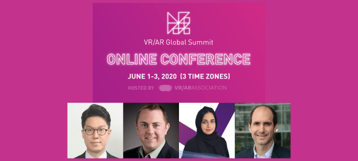 VRARA Global Summit 2020_ keynotes to consider