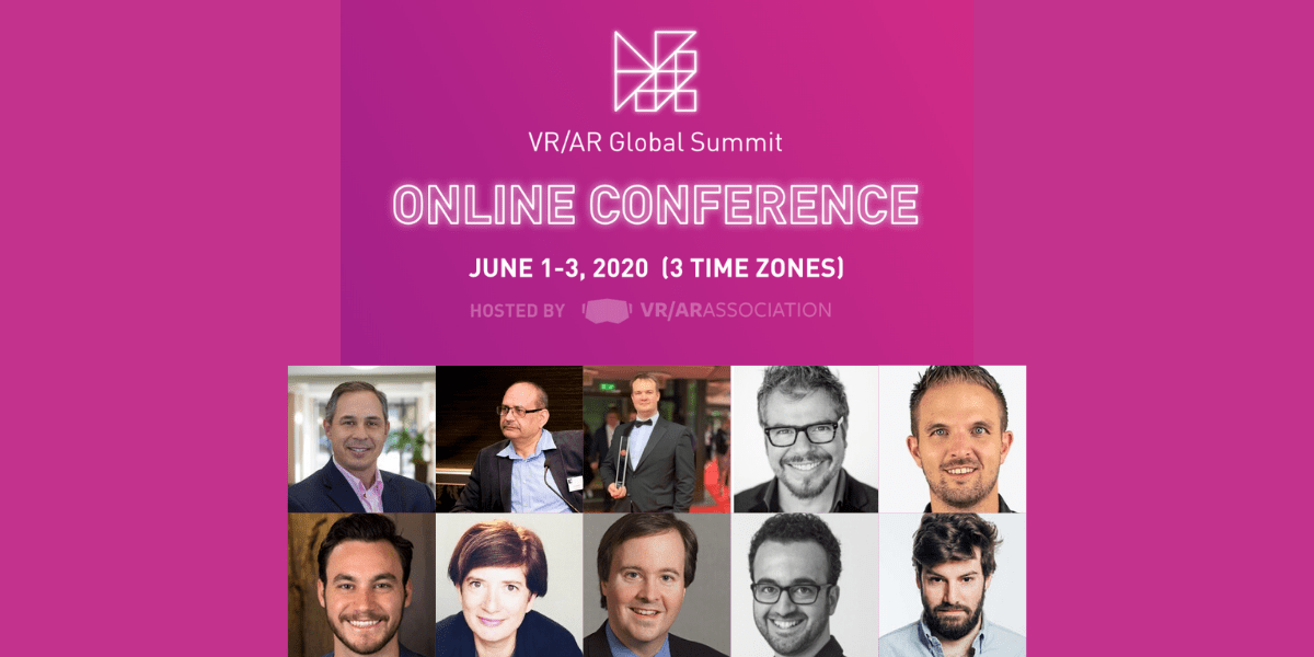 VRARA Global Summit 2020_ panels to consider