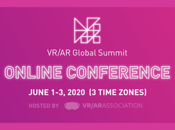 VRARA Global Summit programme is live - read it here 2