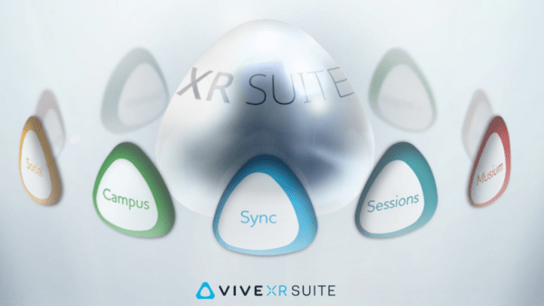 Arrival of HTC Vive XR Suite acknowledges that immersive tech isn't for everyone