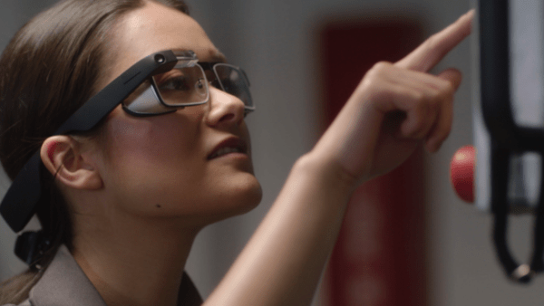 Google released Glass Enterprise Edition 2 in 2019