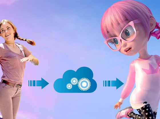DeepMotion launches Animate 3D