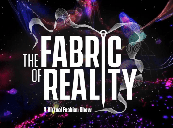 MoR to host VR fashion show, as an art fair moves online