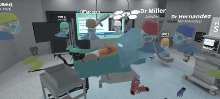 Fundamental Surgery goes mobile and multiplayer 1