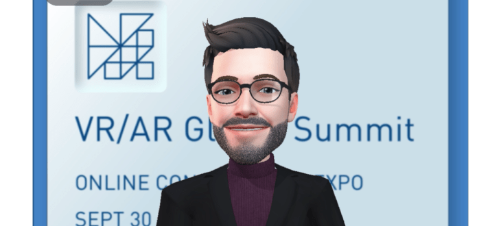 VR/AR Global Summit - we're not just talking about pilots anymore