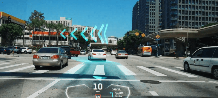 Envisics raises $50 million for AR HUDs