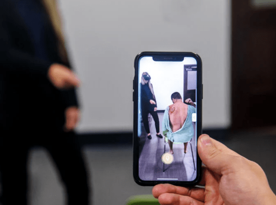 GIGXR brings mixed reality learning to smartphones and tablets