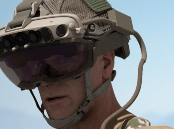 US Army mixed reality headset to enter the field in 2021 1