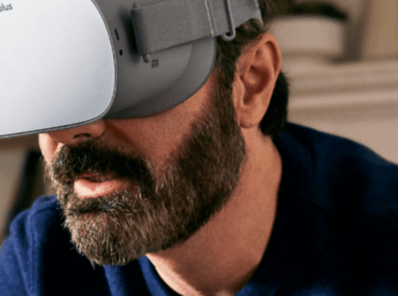 Abbott uses Oculus Go for cardiologist virtual reality training
