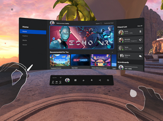 App Lab launch promises virtual reality boom for Oculus and developers 1
