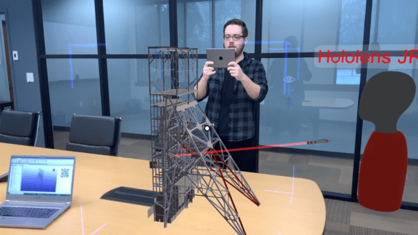 Arvizio launches solution for AR model sharing over video conferencing - Arvizio 2