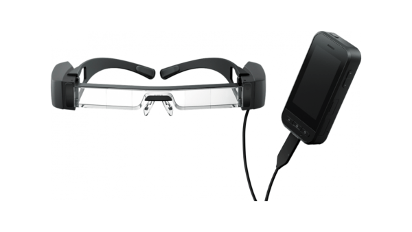 Epson Moverio BT-40 and BT-40S AR smart glasses available for pre-order 1