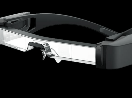 Epson Moverio BT-40 and BT-40S AR smart glasses available for pre-order 2