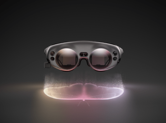 Magic Leap appoints chief product officer 2