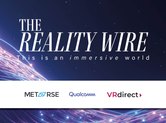 MetaVRse Virtual Showroom launches, VRdirect Studio upgrades, Snapdragon Sound unites 1