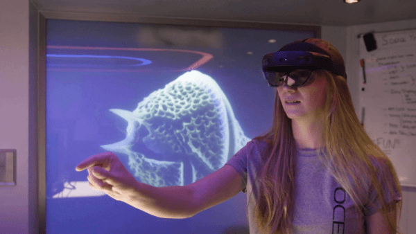 Microsoft Mesh promises mixed reality revolution for collaboration 2