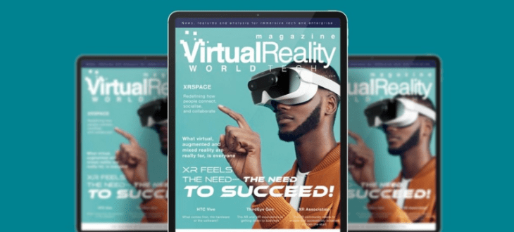 VRWorldTech Magazine - Issue 7 - Main