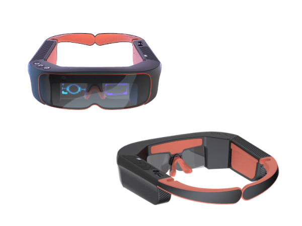 ThirdEye sets up fund for software startups - X2 Mixed Reality Glasses 2