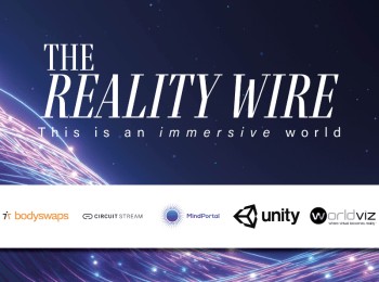 The Reality Wire - 1 June 2021 - Main 1