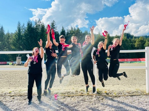 Read more about the article Staatsmeisterschaft 2021 in Seefeld