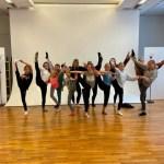 Stretching mit Valentina Baldauf 2021