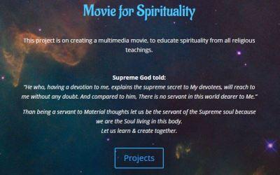 Movie for Spirituality