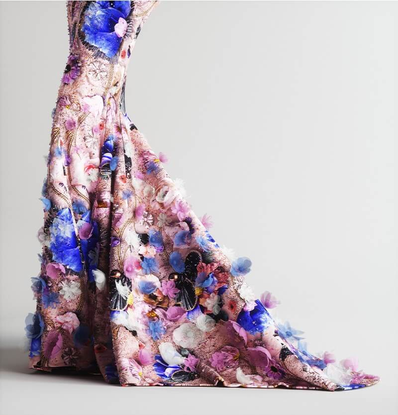digitalization-fashion-industry-dress-ralph-and-russo-close-up