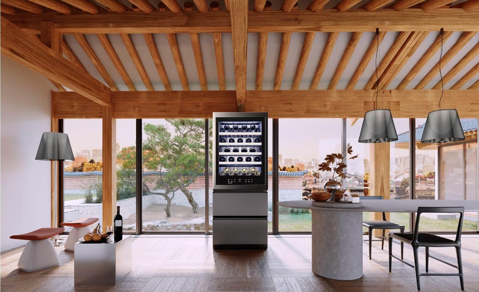 3d-product-rendering-lg-fridge