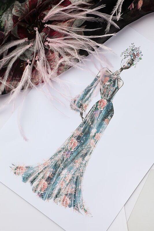 digitalization-fashion-industry-dress