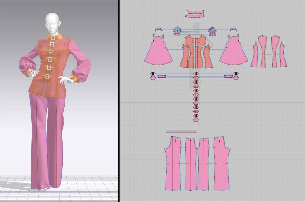 digitalization-fashion-industry-layout