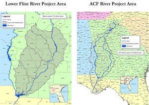 Florida Georgia water war