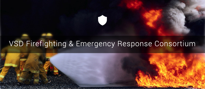VSD Firefighting & Emergency Response Consortium Superior Performance Delivered Firefighting, Emergency Response and Civil Defense Simulation & Training Solutions