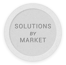 Simulator Solutions by Market