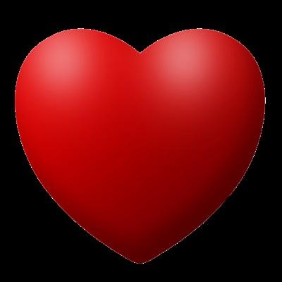 Сердечко - символ