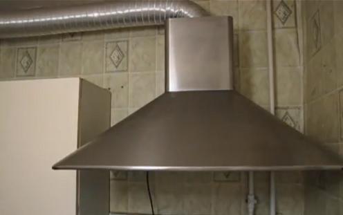 Вентиляционная труба для вытяжки подбор и процесс монтажа