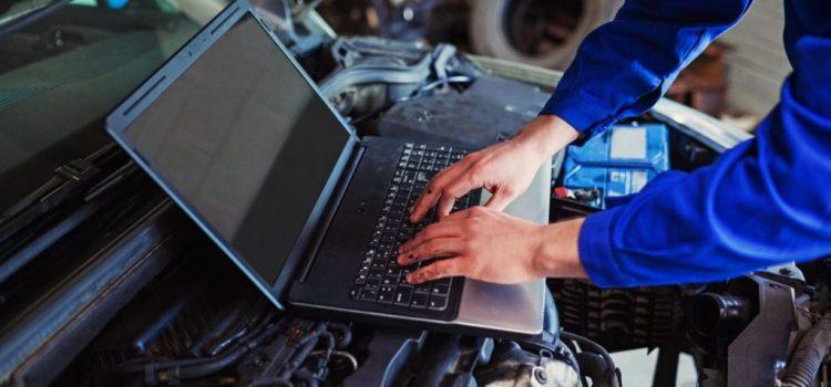 Что такое компьютерная диагностика авто и как ее проводят