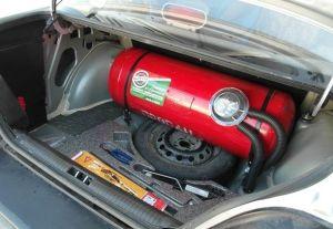 Какое ГБО подходит именно для вашей машины