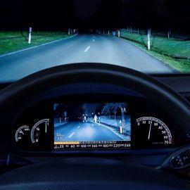 Система ночного видения. Что это и как работает?