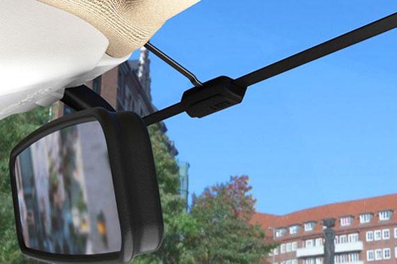 Какую автомобильную антенну выбрать?