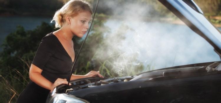 Почему перегревается двигатель и как это устранить?