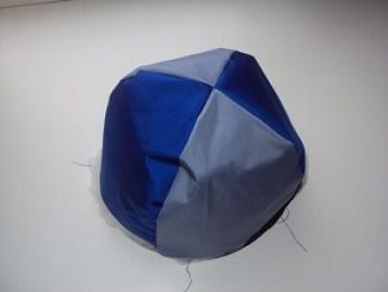 основная часть шапки