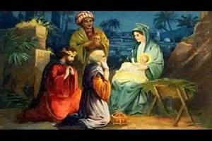 христово рождество