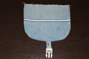 крышка рюкзака